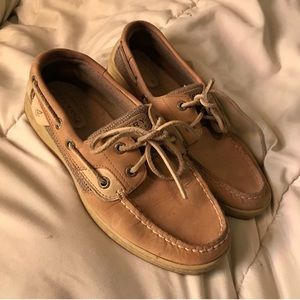 Sperry Topsider Boat Shoes 👞